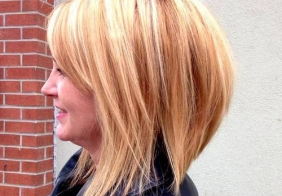 Kratke bob frizure