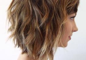 Moderne frizure za djevojke