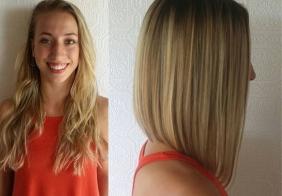 Najpopularnije a-line bob frizure