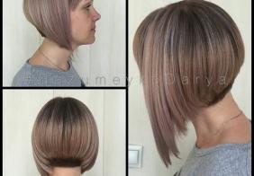 Predivne kratke frizure za novi moderna look