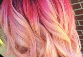 10 trendi načina za stiliziranje plave bob frizure