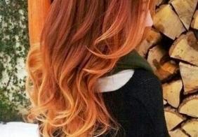Najmodernije crvene frizure