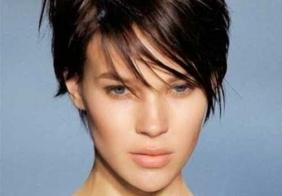 10 najboljih kratkih pixie frizura