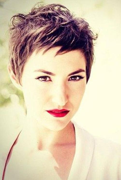 Pixie frizure za žene - Frizure.hr