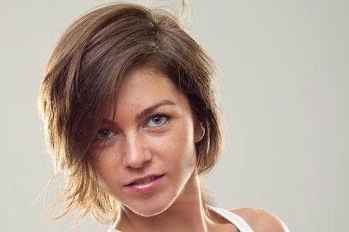 Top 5 frizura za gustu kosu