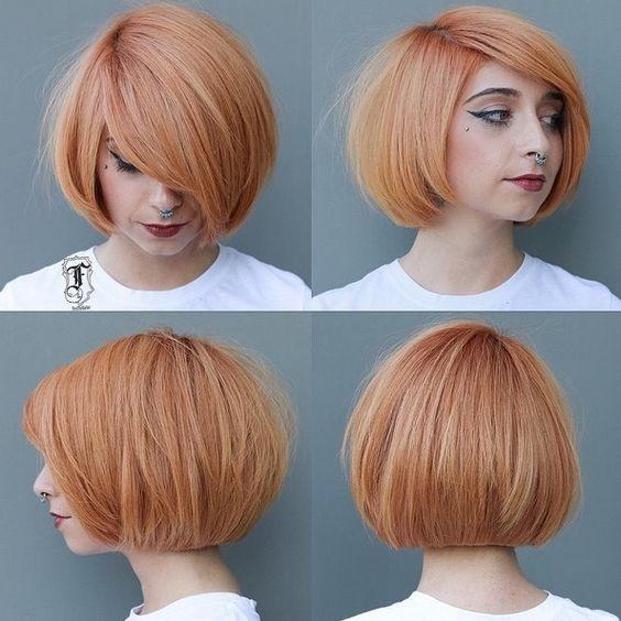 Narančasti bob