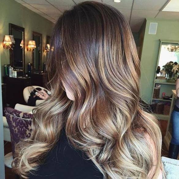 Nove boje za vašu kosu - Frizure.hr