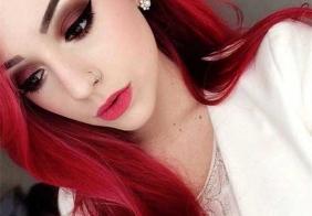 Crvene frizure