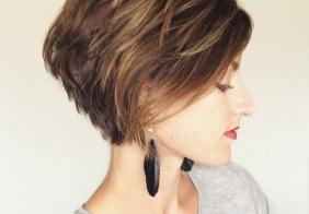 Top 10 predivnih bob frizura za jesen