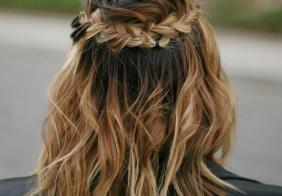 10 fancy načina za upotpuniti svoju frizuru
