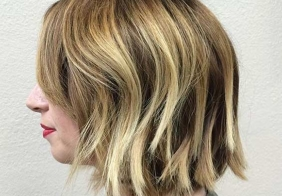 Moderne bob frizure za sve