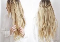 Pletenice kao odlična frizura