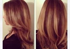 Klasična frizura