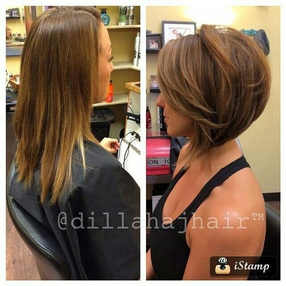 Od obične frizure do chic frizure