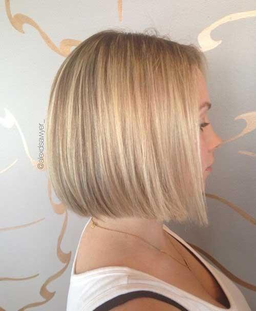 Popularne bob frizure za novi look