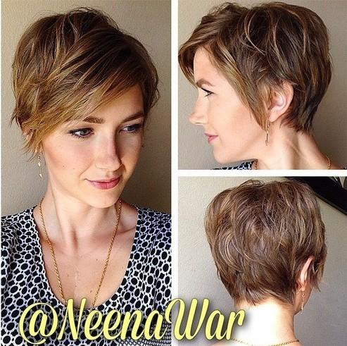 Najbolje kratke frizure idealne za duguljasto lice