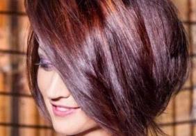 10 naj bob frizura