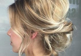 Smeđe frizure za sve