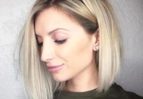 Predivne svijetle frizure