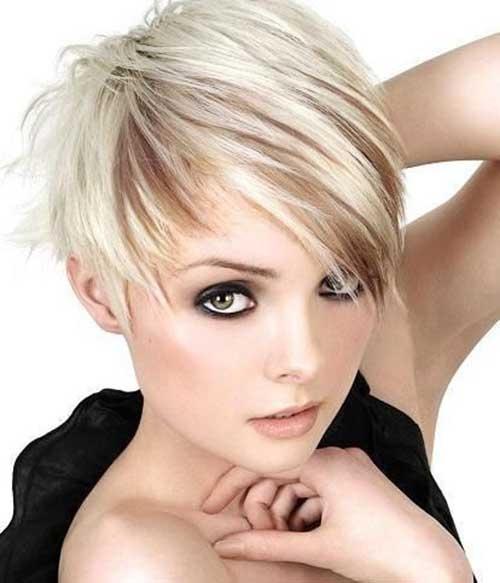 Kratke frizure za moderne žene