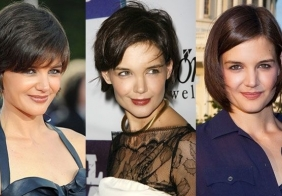 Odlične kratke frizure za okruglo lice