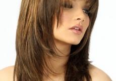 Hit frizura 90.-ih - Rachel Green