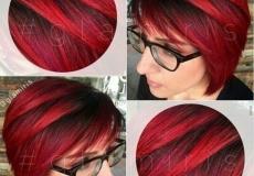 Crvena kosa za prave zavodnice