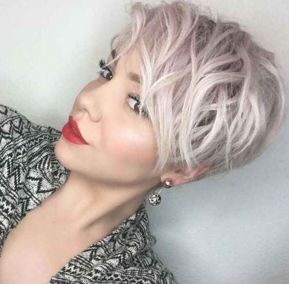 Najmodernija kratka frizura