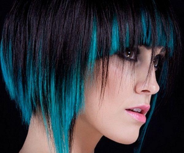 Futuristička, neobična i hrabra frizura