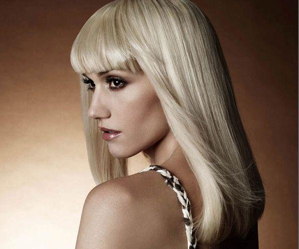 Kleopatra stil frizure
