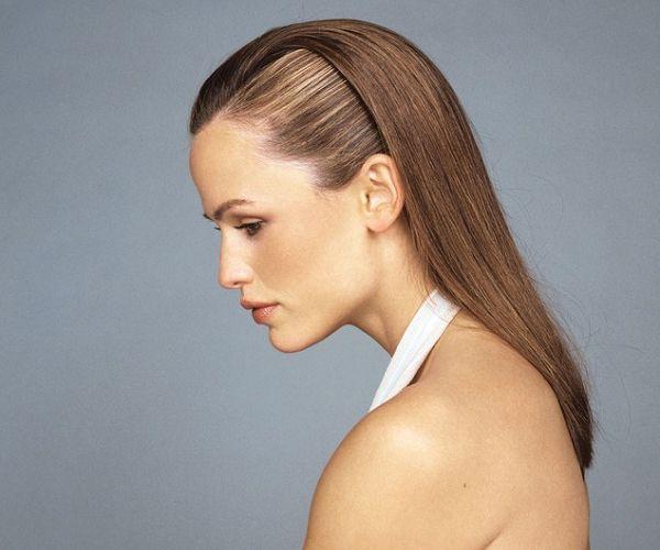 Svečana, elegantna frizura