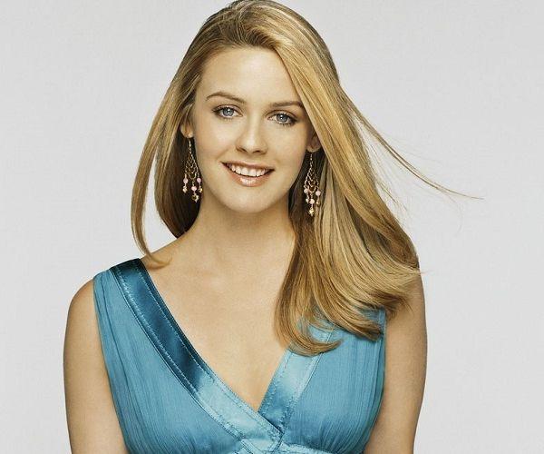 Klasična ravna i plava kosa