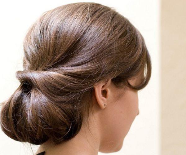 Idealna frizura za klasičan stil