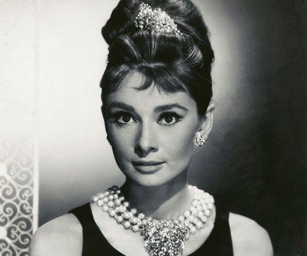 Predivna Audrey Hepburn