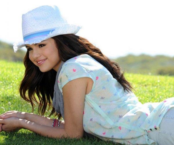 Slatkica Selena Gomez