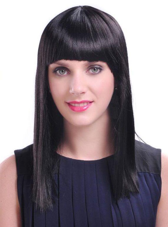 Kleopatra frizura