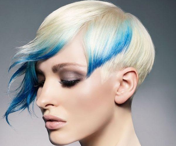 Plavo s plavim