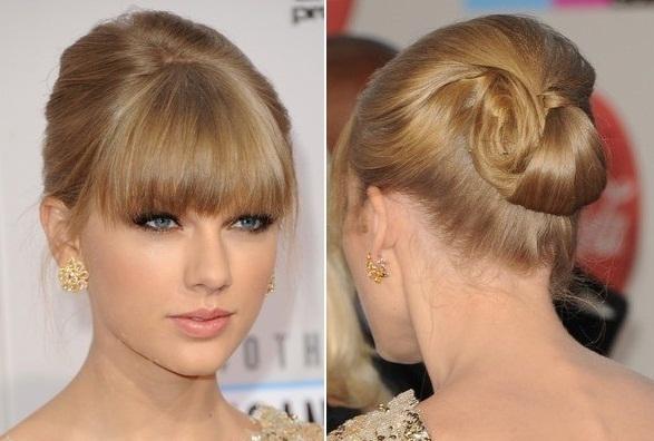 Retro stil Taylor Swift