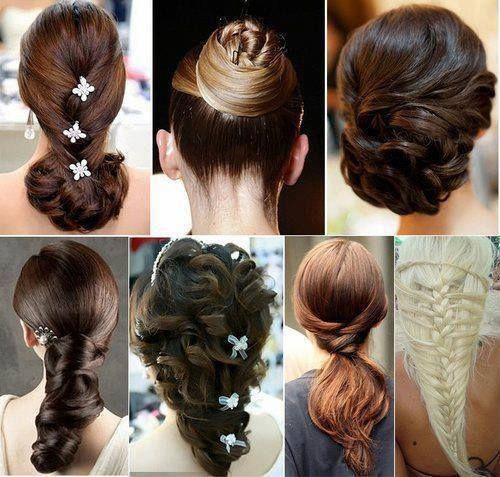 Sedam frizura za sedam svečanosti!