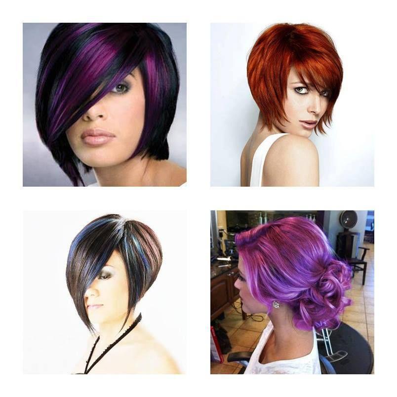 Neon u kosi!