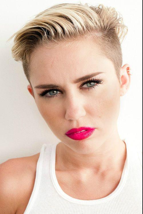 Buntovna Miley