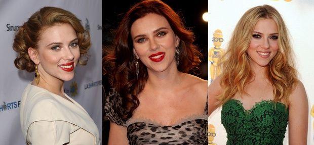 Glame izdanja Scarlett Johansson