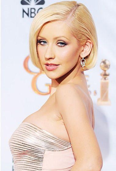 Nova Christina Aguilera