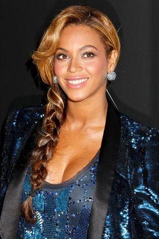 Beyonce - duga pletenica