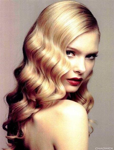 Savršeno valovita kosa