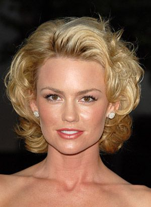 Kelly Carlson - moderna Marilyn