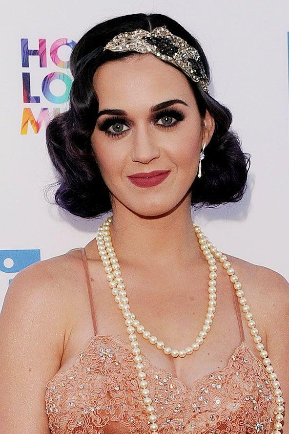 Katy Perry - bob iz 20-ih