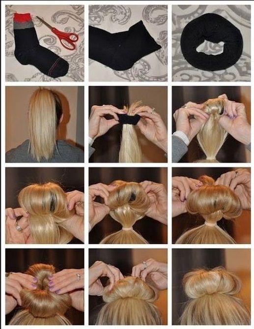 Šašava ideja za frizuru