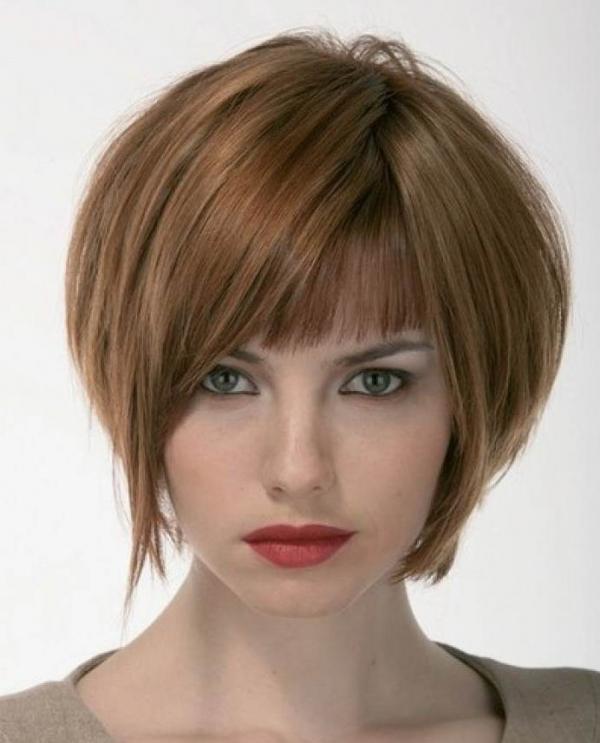 Savršeno oblikovana bob frizura