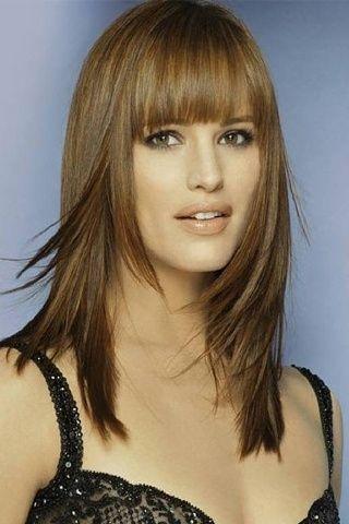 Jennifer Garner - postepena frizura sa šiškama